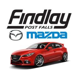 Photo Of Findlay Mazda Post Falls   Post Falls, ID, United States