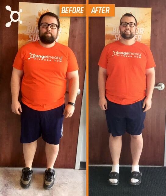 Will i lose weight with orangetheory