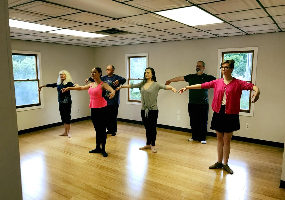 Fox Ballroom Dance Studio: 200 East Main St, Marlborough, MA