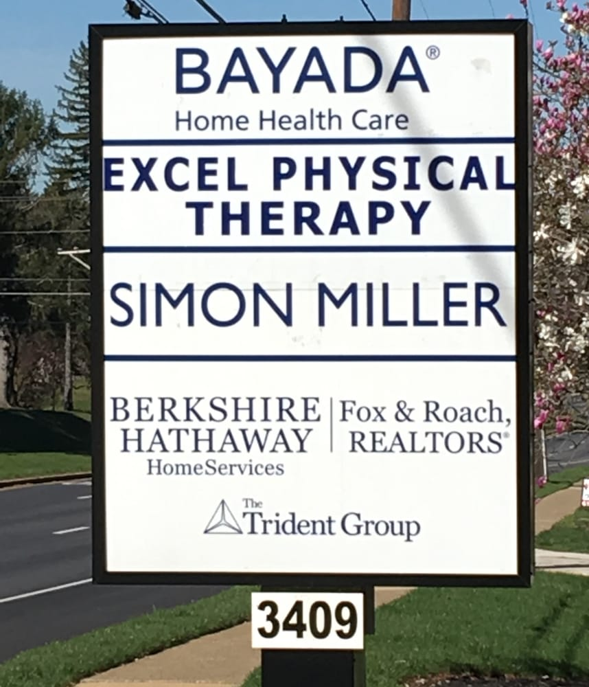 Excel physical therapy - Excel Physical Therapy Newtown Square Physical Therapy 3409 West Chester Pike Newtown Square Pa Phone Number Yelp