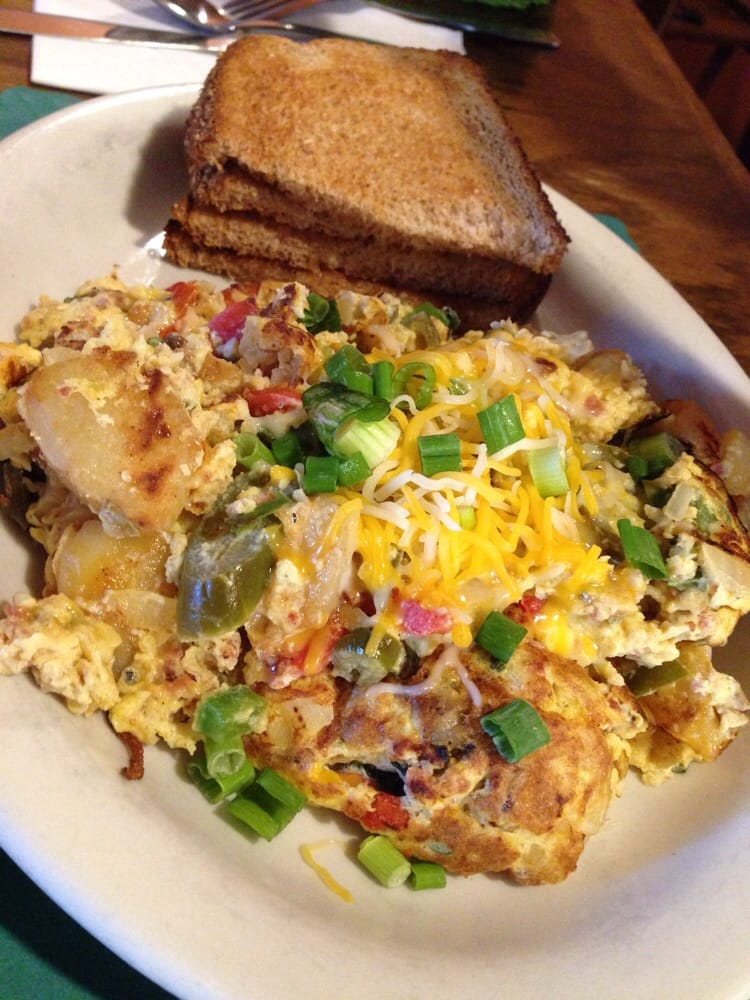 of back country cafe killington vt united states mexican scramble