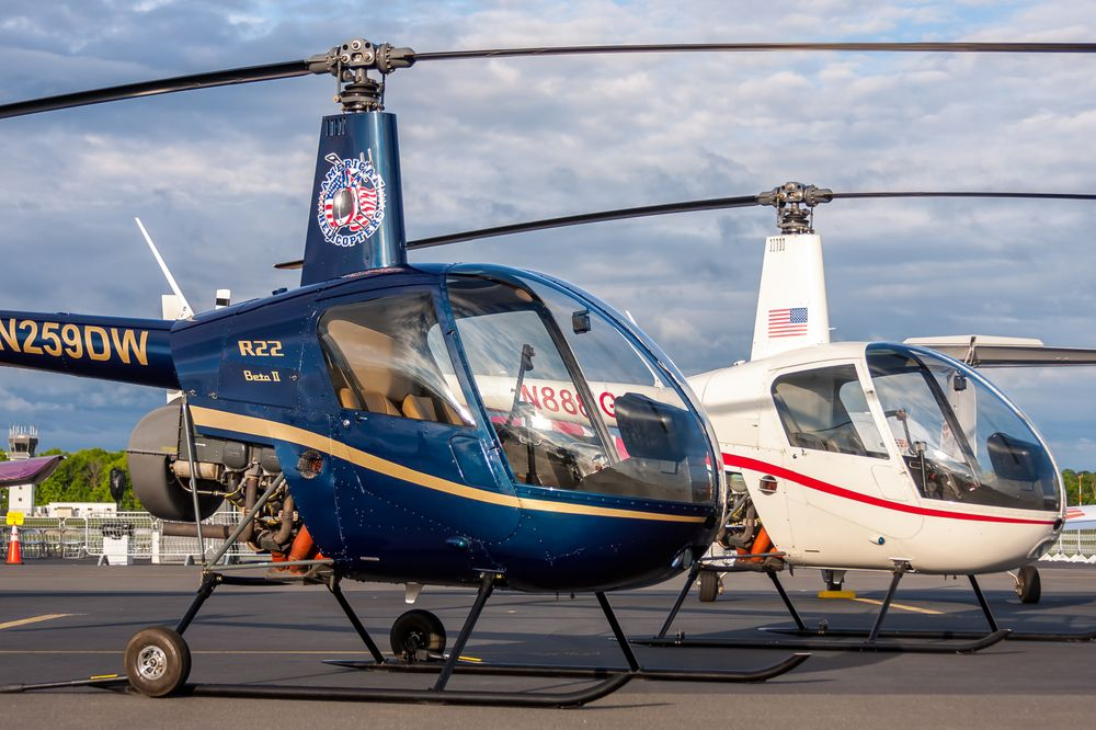 American Helicopters