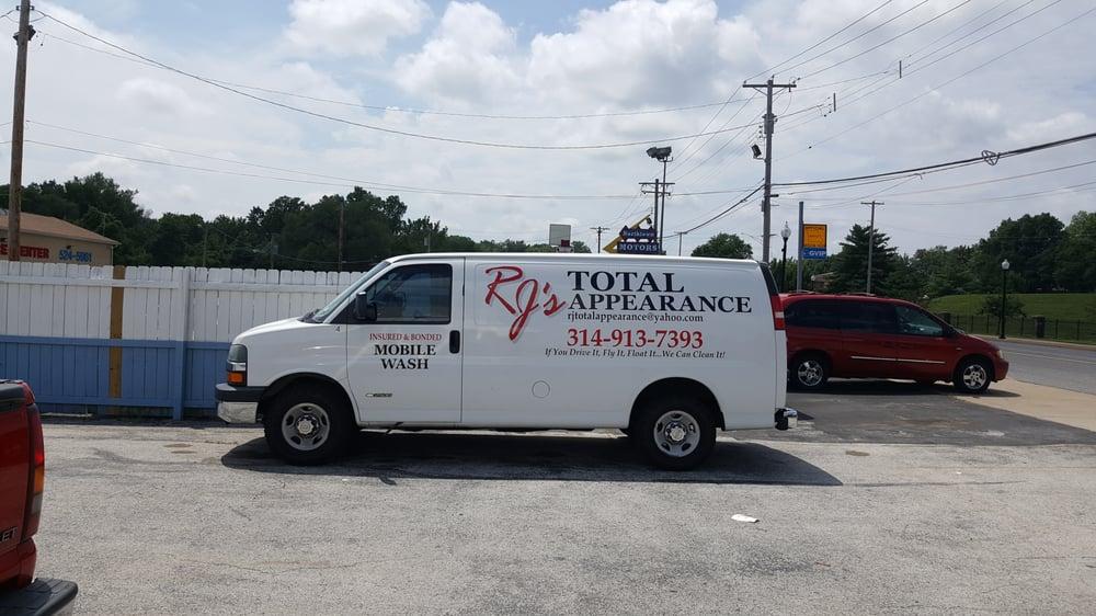 Rj's Total Appearance: 1000 S Florissant Rd, Saint Louis, MO
