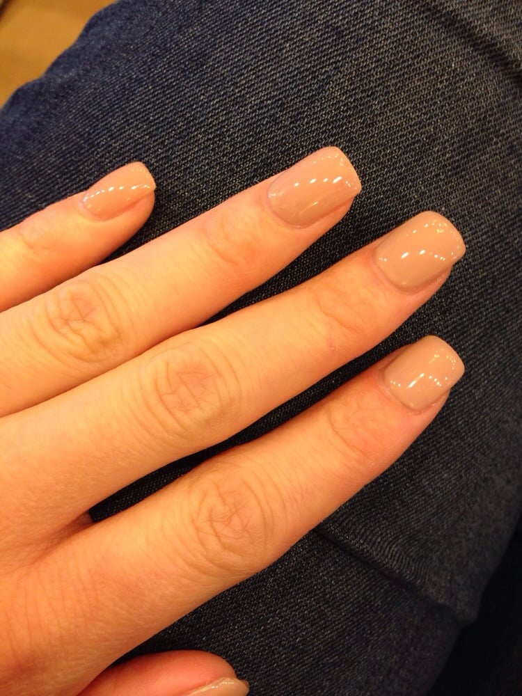 Photo Of Almond Plaza Nails And Spa Dublin Ca United States Very