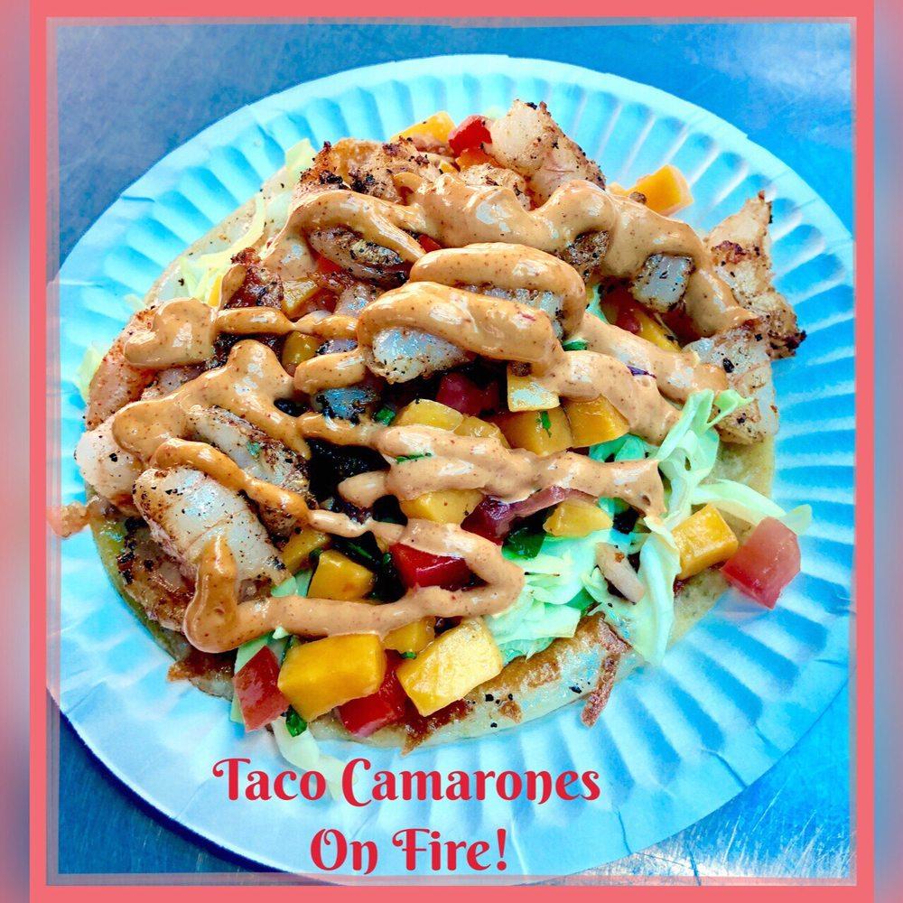 Tacos On Fire: 18974 Meekland Ave, Hayward, CA