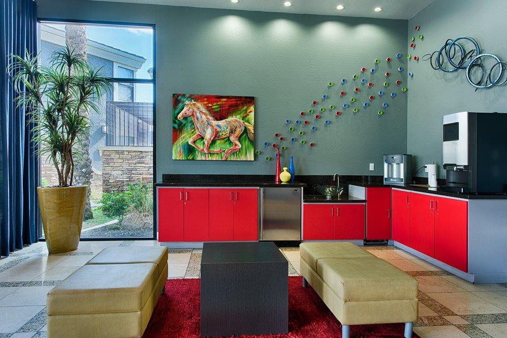 The Element Apartments Phoenix Az