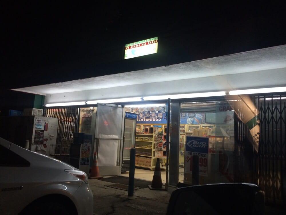 El Charro Food Mart