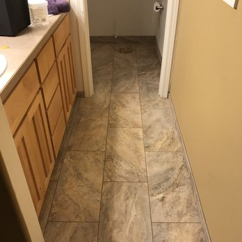 Photo Of Cascade Flooring America   Vancouver, WA, United States. Master  Sink And