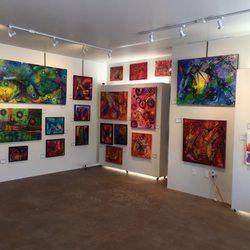 ls Awesome Contemporary Art Galleries Santa Fe @koolgadgetz.com.info