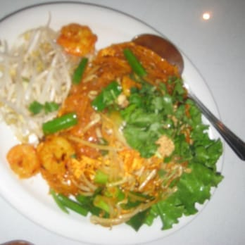 Thai Food In San Diego Hillcrest