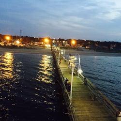 Ocean view fishing pier 90 photos 59 reviews beer for Ocean view fishing pier