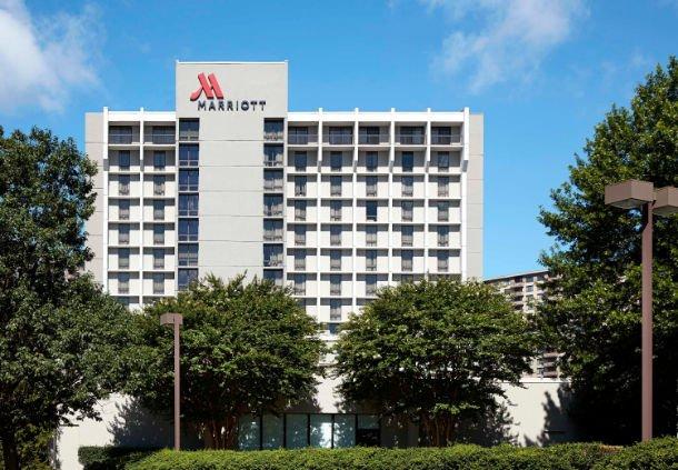 Bethesda Marriott - Bethesda