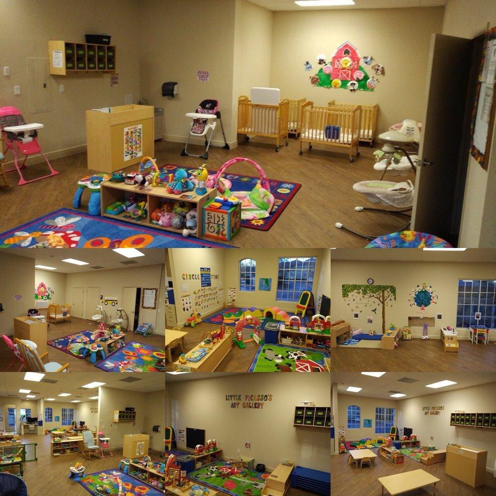 Photo of Parkland Children's Academy: Parkland, FL