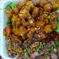 North China Restaurant Houston Menu