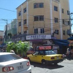 Plaza Obregón - Tienda al por mayor - Av. Álvaro Obregón S N ... 961212edc67