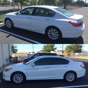 Window Tinting Sacramento >> JH Auto Window Tinting - 132 Photos & 210 Reviews - Auto Glass - 8188 Elder Creek Rd, Sacramento ...