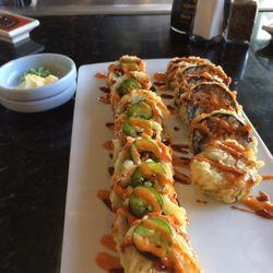 Photo Of Hino Oishi Fresno Ca United States Y Sushi Rolls