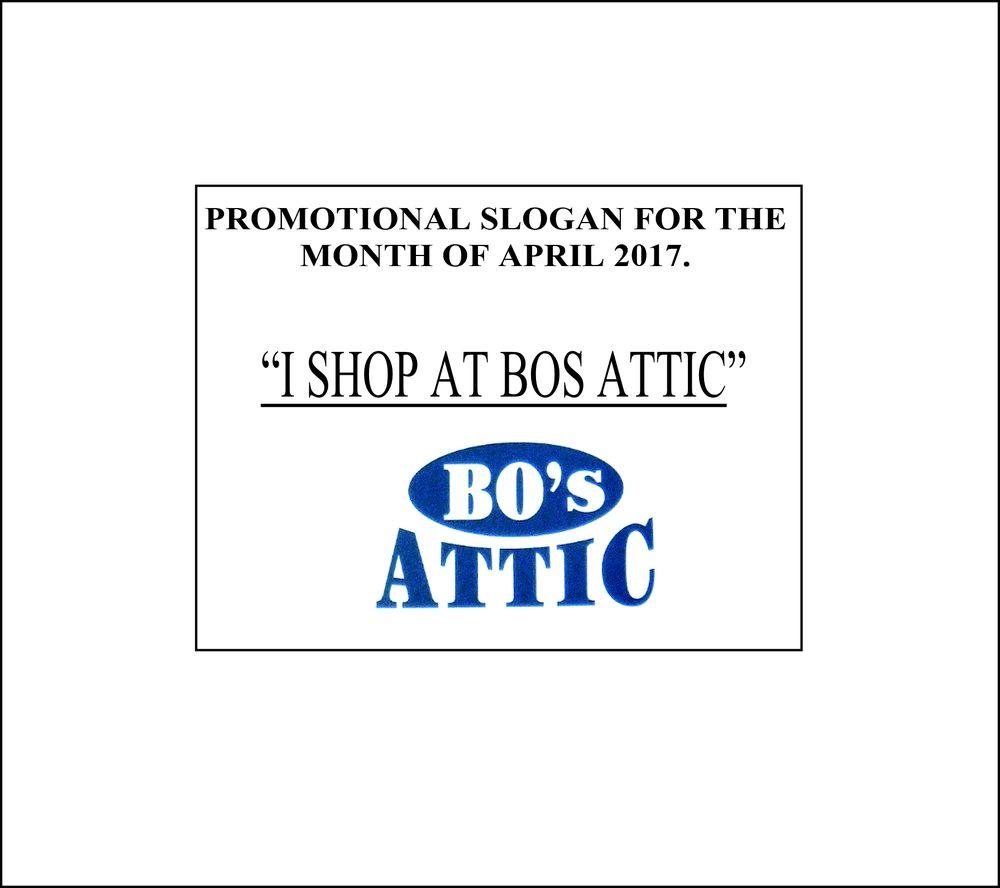Bo's Attic: 455 Rte 36, Port Monmouth, NJ
