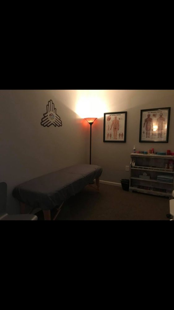 Kneading Together Massage and Wellness: 575 N Sage Rd, White House, TN