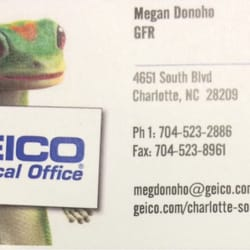 Geico Insurance Cancellation Fax Number