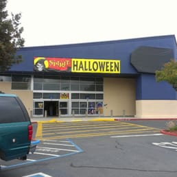 photo of spirit halloween store pittsburg ca united states the old best - Halloween Store Spirit