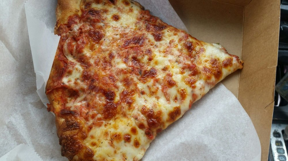 Nick's Pizzeria: 1197 Rt 40, Pilesgrove, NJ