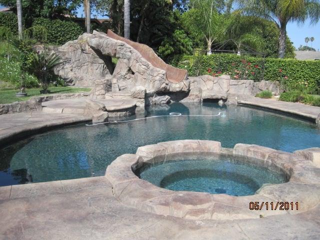 Hillside Pools Pool Cleaners Corona Ca Yelp