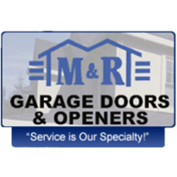 Superbe Photo Of M U0026 R Garage Door U0026 Openers   Bay City, MI, United