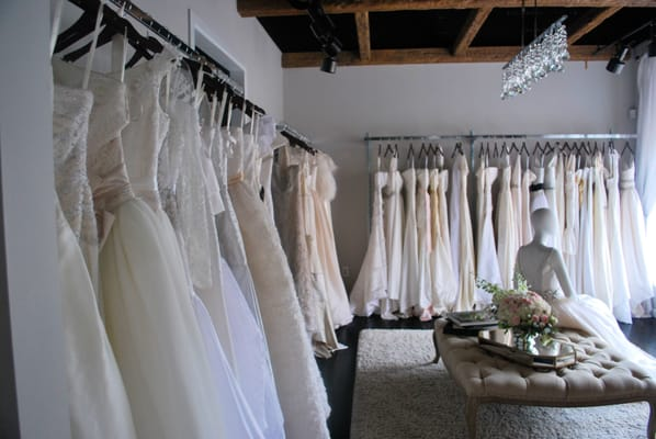 Bridal designer gown store in New Jersey and servicing nationwide.
