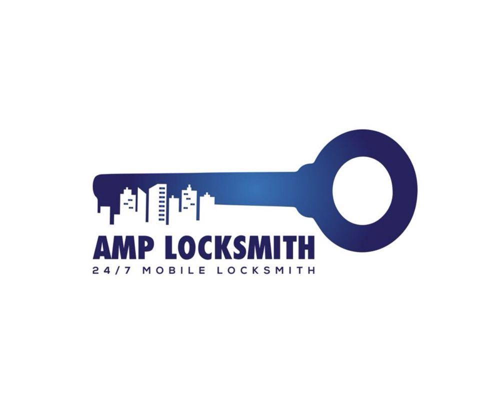 AMP Locksmith