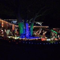 photo of windcrest light up san antonio tx united states - Windcrest Christmas Lights