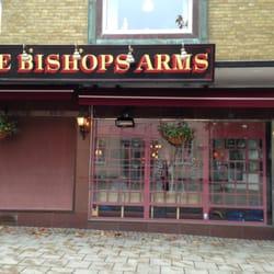bishop arms trollhättan