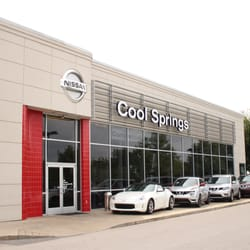 Photo Of Nissan Of Cool Springs   Franklin, TN, United States