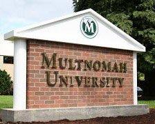 Multnomah University Reno-Tahoe