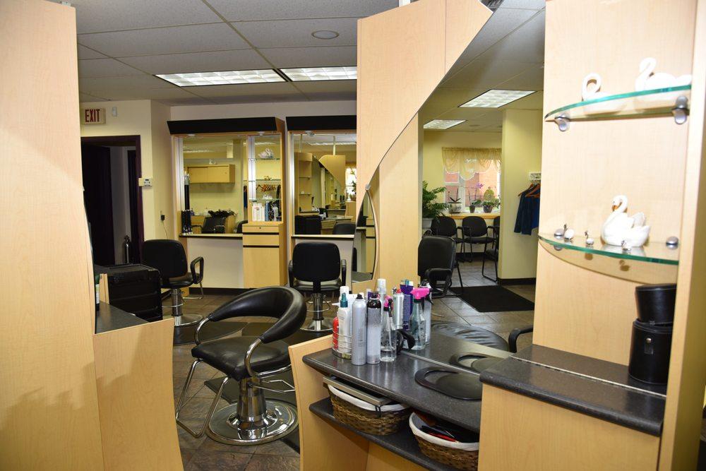 Swan Unisex Salon: 2720 Eggert Rd, Tonawanda, NY