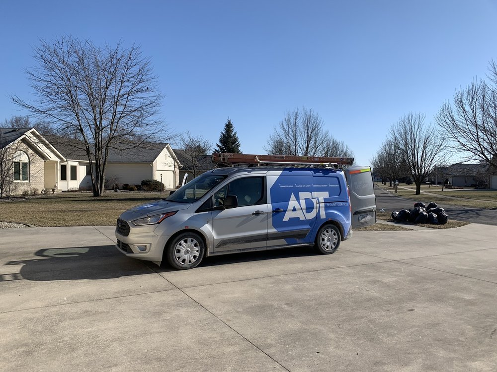 ADT Security Services: Fort Wayne, IN