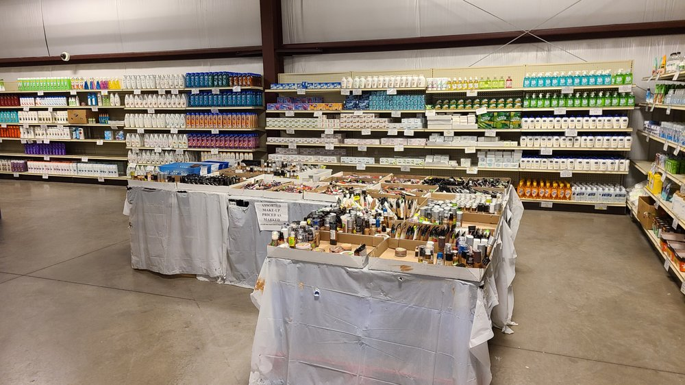 Surplus Outlet: 281 Point Township Dr, Northumberland, PA