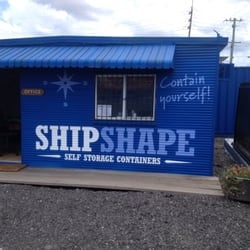 Photo Of Shipshape Self Storage Containers Yatala Queensland