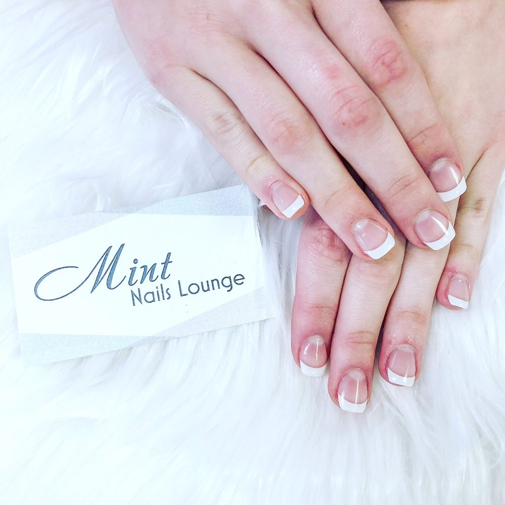 Mint Nails Lounge: 1607 N College Ave, Fayetteville, AR