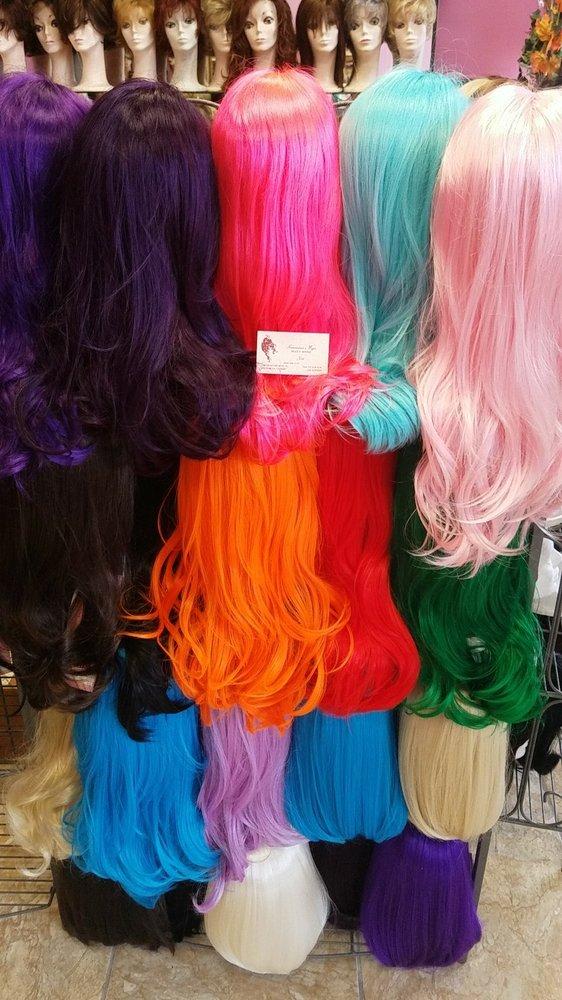Genevieve S Wigs 13 Photos Amp 27 Reviews Wigs 2590