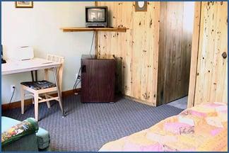 RV Rental in Presque Isle, MI