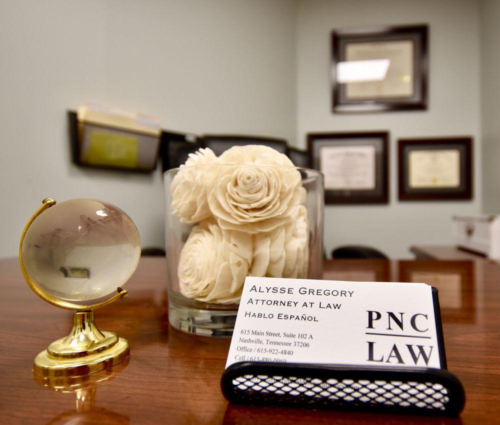 PNC Law Criminal Defense Attorney
