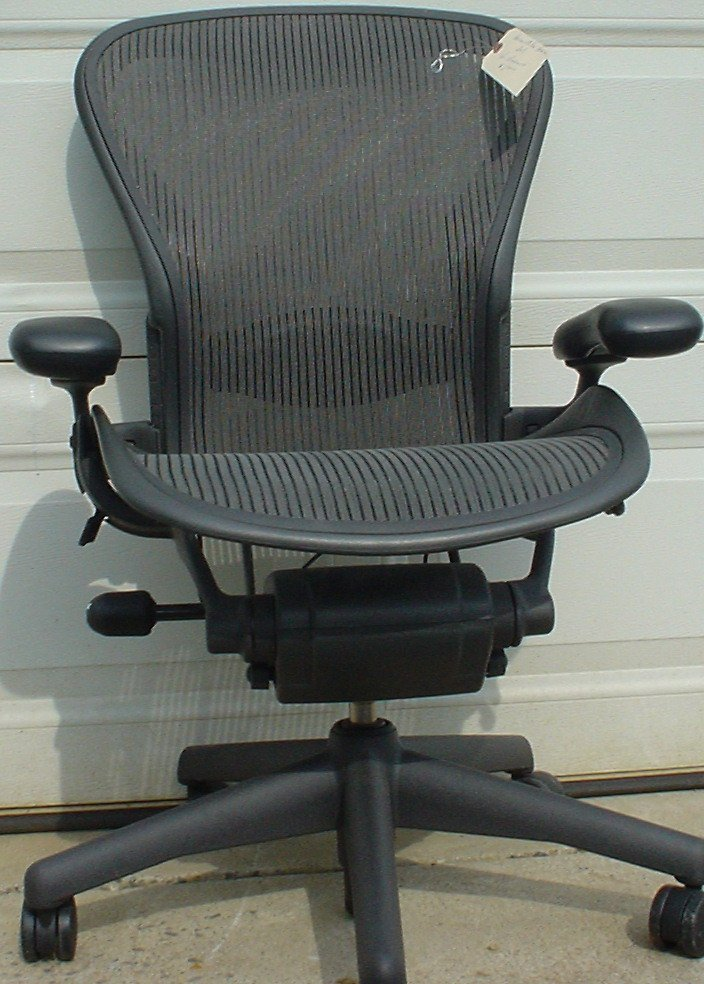 Chairs and More Office Furniture: 5703 Doubs Rd, Adamstown, MD