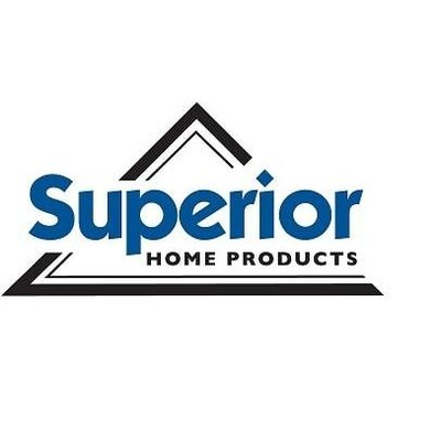 Superior Home Products Company Logo