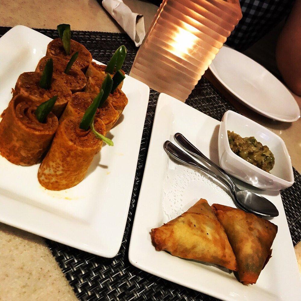 Shebelle Ethiopian Cuisine & Bar