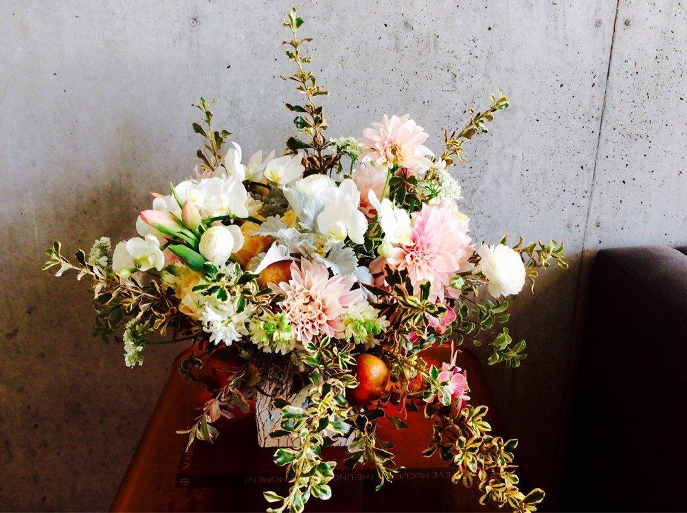 Seti Flowers: San Francisco, CA