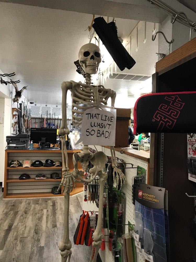 Sportsmen's Supply: 1536 Camden Ave, Campbell, CA