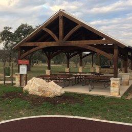 Bullis county park