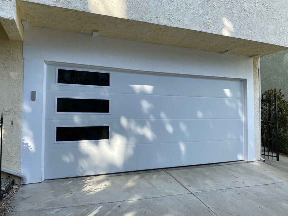 Infinity Garage Doors & Gates