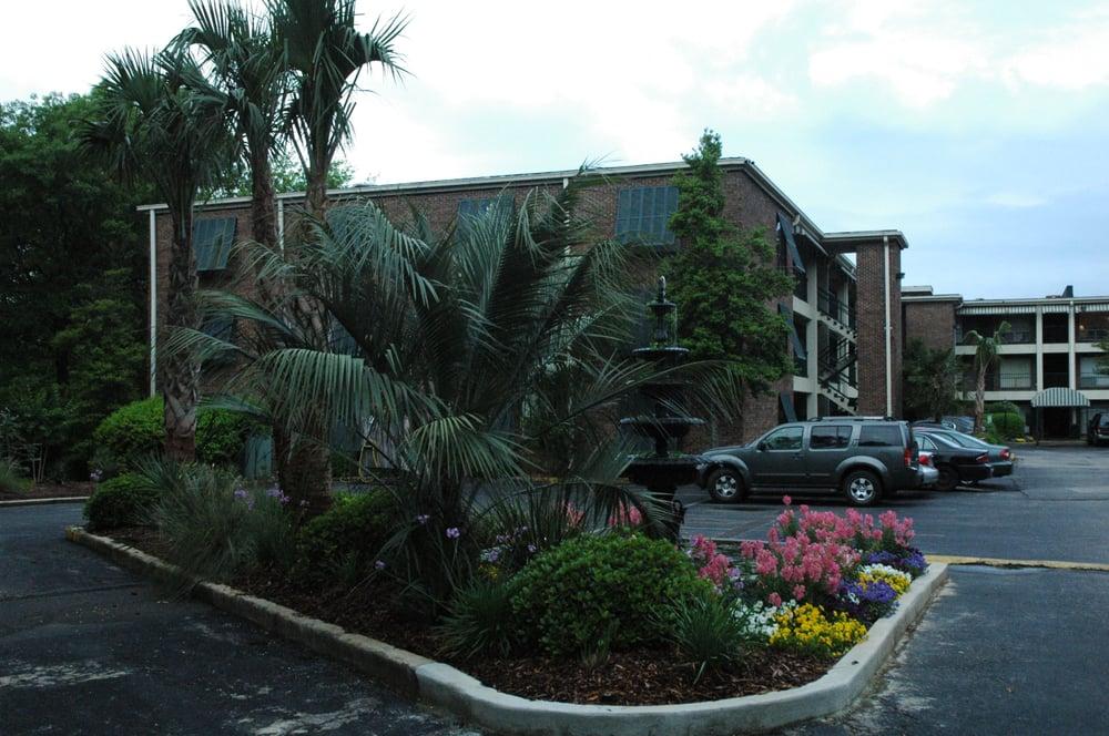 Hanover Circle Condominium